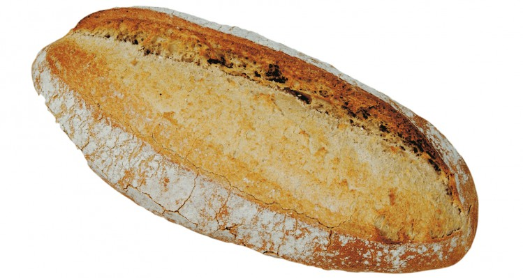 CAMPAGNE BROOD VG 550GR 10ST GOURMAND (77050.00)
