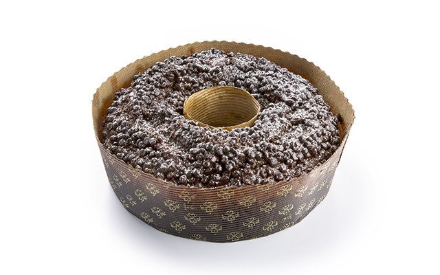 BELGIAN CHOCOLATE RING CAKE 800GR 1ST PANESCO (5001589)
