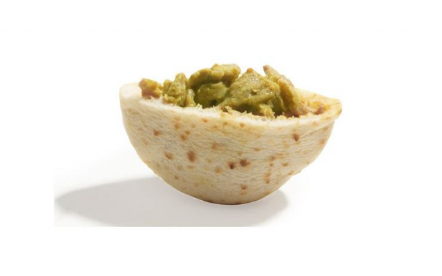 MINI PITTA BEEF-CURRY (5001302)