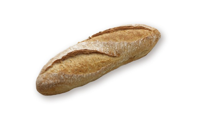 1/2 STOKBROOD WIT TRADITION 125GR 40ST DAUPHINE (2307051)