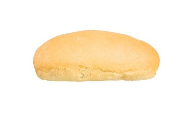 AFGEBAKKEN ZACHT WIT BROODJE 45GR 100ST VANDEMOORTELE (B245)