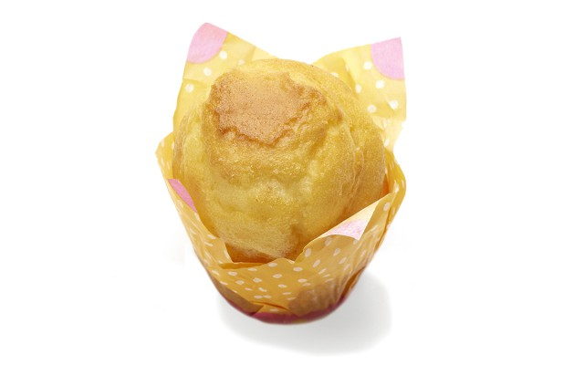 MUFFIN NATUUR LARGE 100GR 18ST DAUPHINE (2007616)