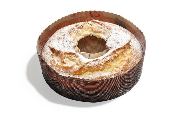 LEMON RING CAKE 800GR 1ST PANESCO (5001522)