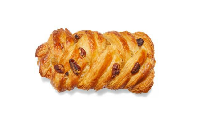 DANISH PASTRY MAPLE PECAN 95GR 1X48ST GOURMAND (1596.0095)