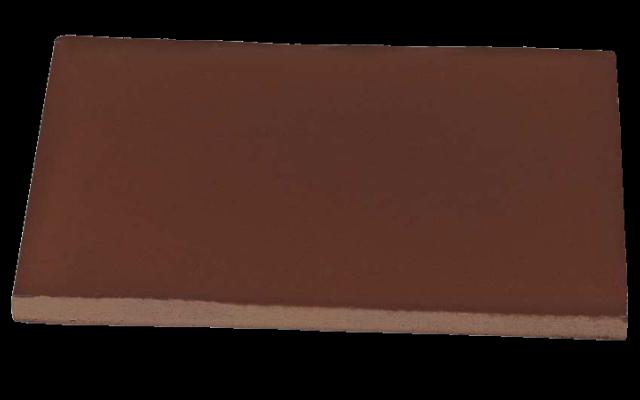 BAVAROISPLAAT CHOCOLADE 3500GR 1ST VANDEMOORTELE (B186)