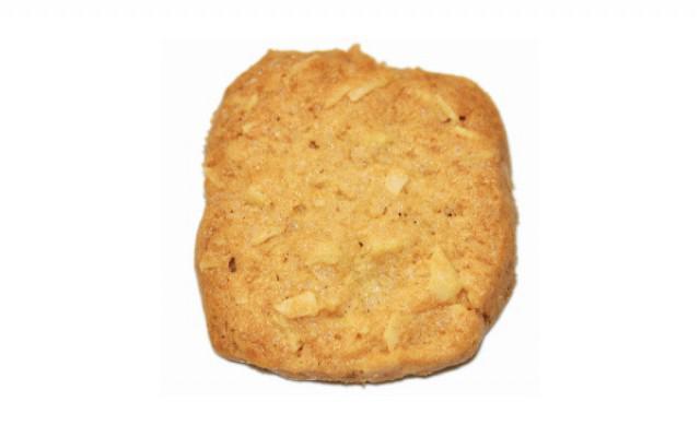 AMANDINE 150GR 12ST ALISA'S COOKIES (1002216)