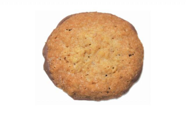 HAVERMOUT CHOCOLADE 200GR 12ST ALISA'S COOKIES (1002192)