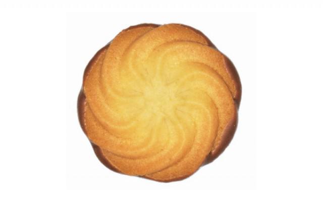 ROSETTE CHOCOLADE 200GR 12ST ALISA'S COOKIES (1002172)