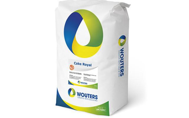 CAKE ROYAL 15KG WOUTERS (1002430)
