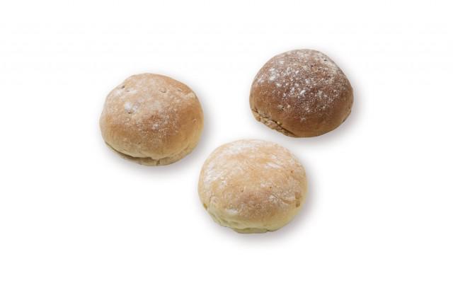 3. Tafelbroodjes
