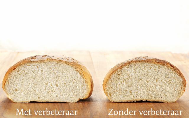5. Wit brood
