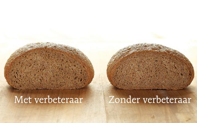 5. Bruin brood