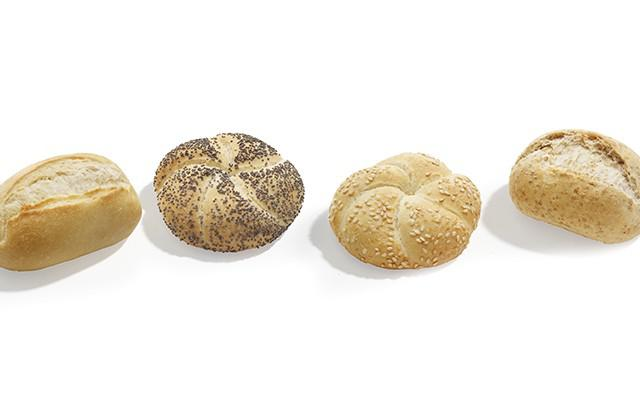 2. Tafelbroodjes